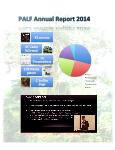 2014-PALF-Annual-Report